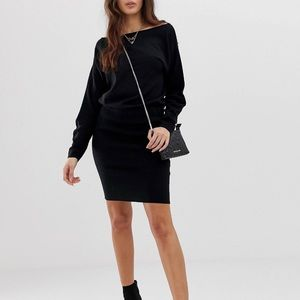 Asos Sweater Dress - Slouchy top/Pencil Skirt